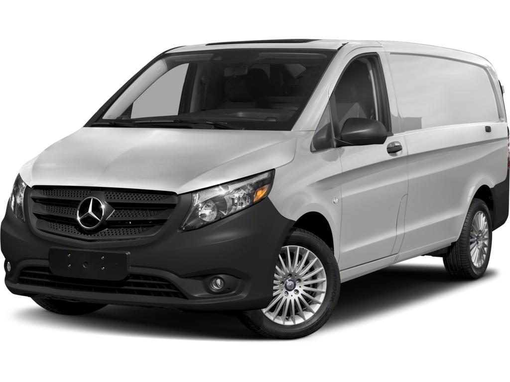 2018 Mercedes Benz Metris Cargo Van Salem Or 25978741