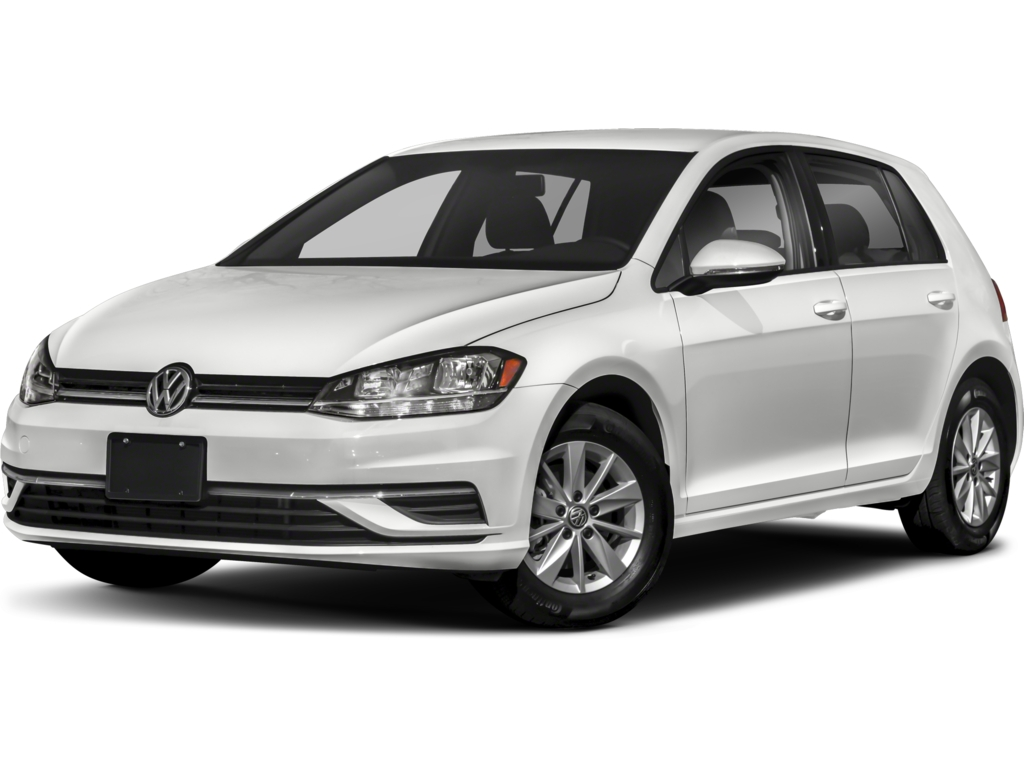 2018 Volkswagen Golf TSI S 4-Door Glendale CA