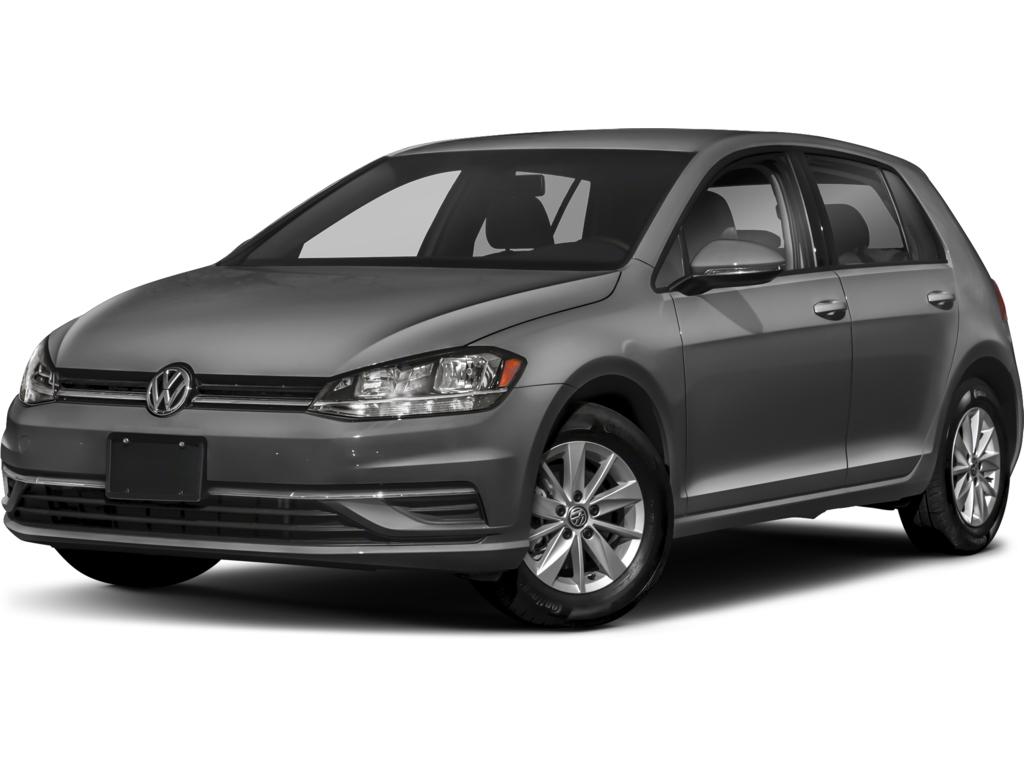 2018 Volkswagen Golf TSI S 4-Door City of Industry CA