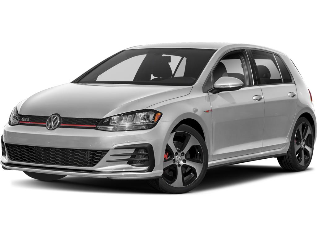 2019 Volkswagen Golf GTI S Summit NJ
