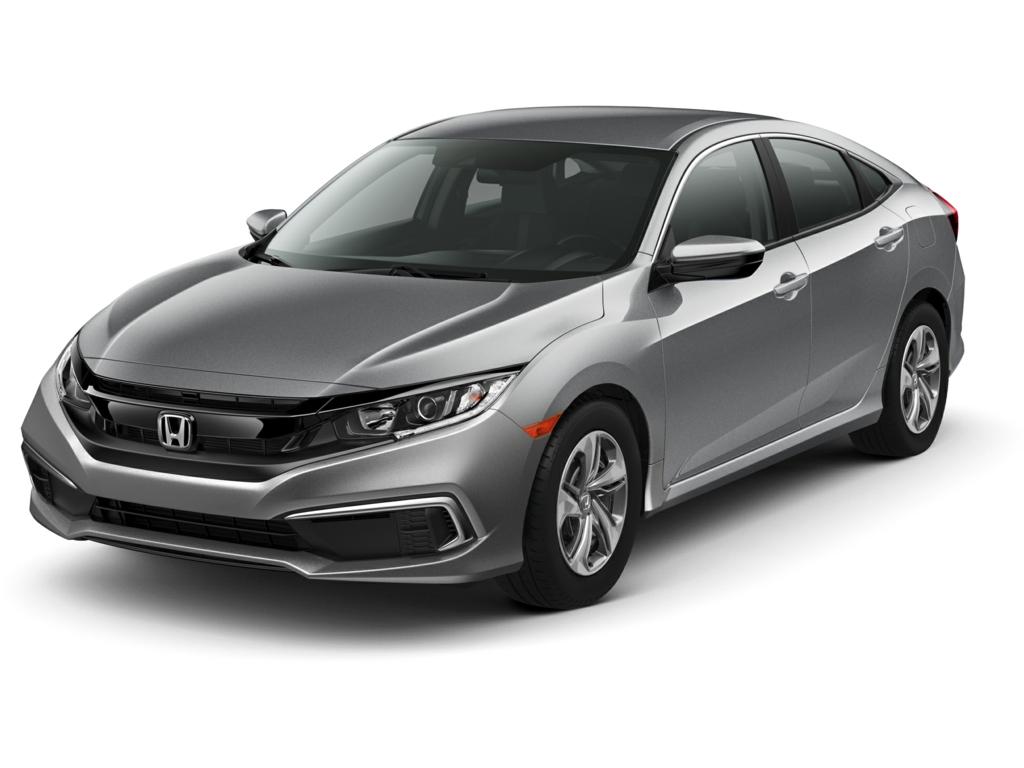 2019 Honda Civic LX Salinas CA