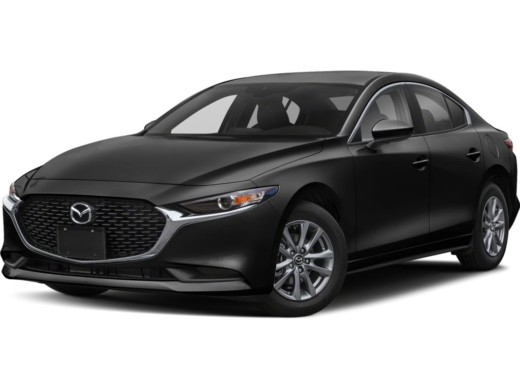2019 Mazda Mazda3 4-Door  Irvine CA