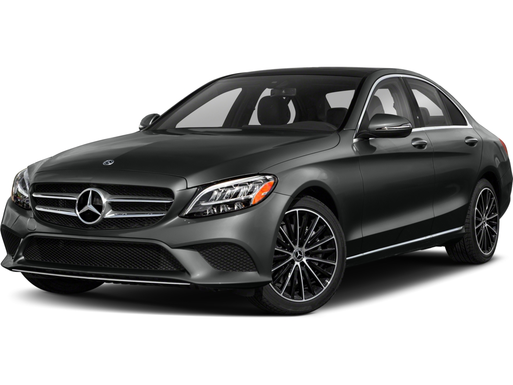 2019 Mercedes-Benz C 300 4MATIC® Sedan Salem OR