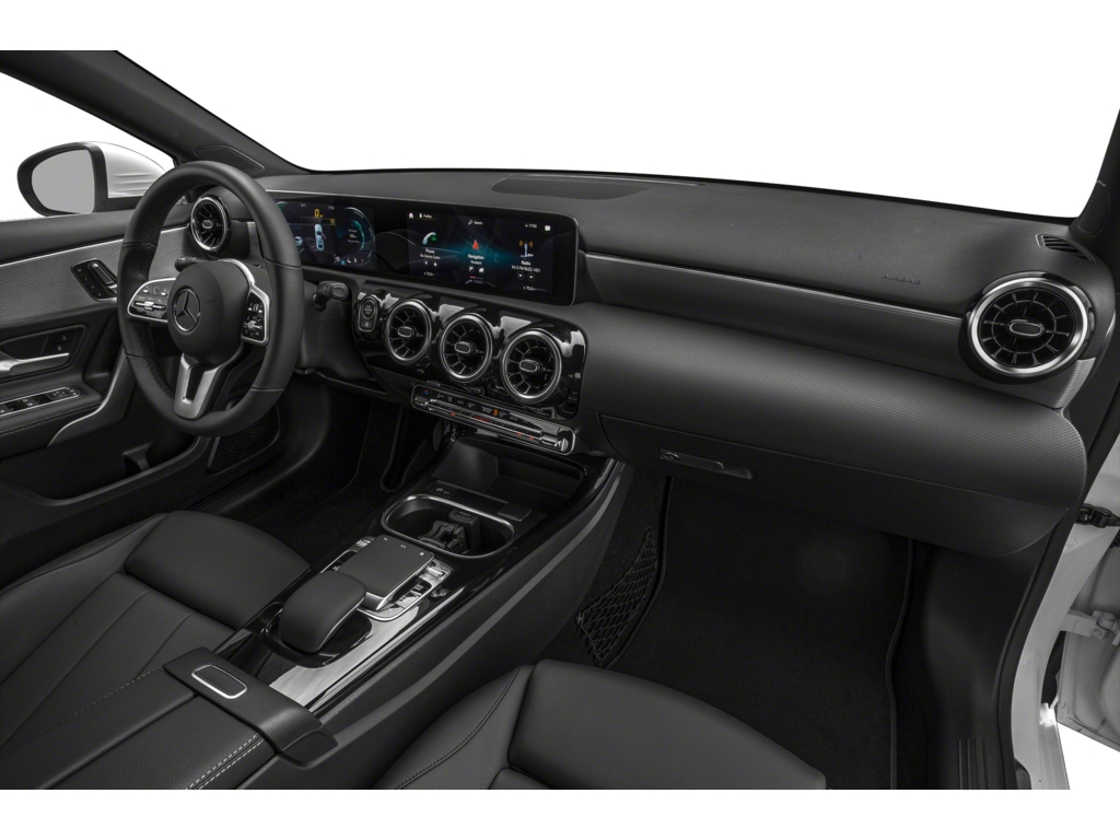 2019 Mercedes Benz A 220 4matic 174 Sedan Salem Or 29984862