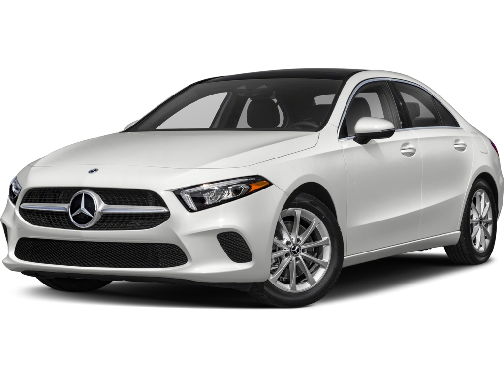 2019 Mercedes-Benz A 220 4MATIC® Sedan  Merriam KS