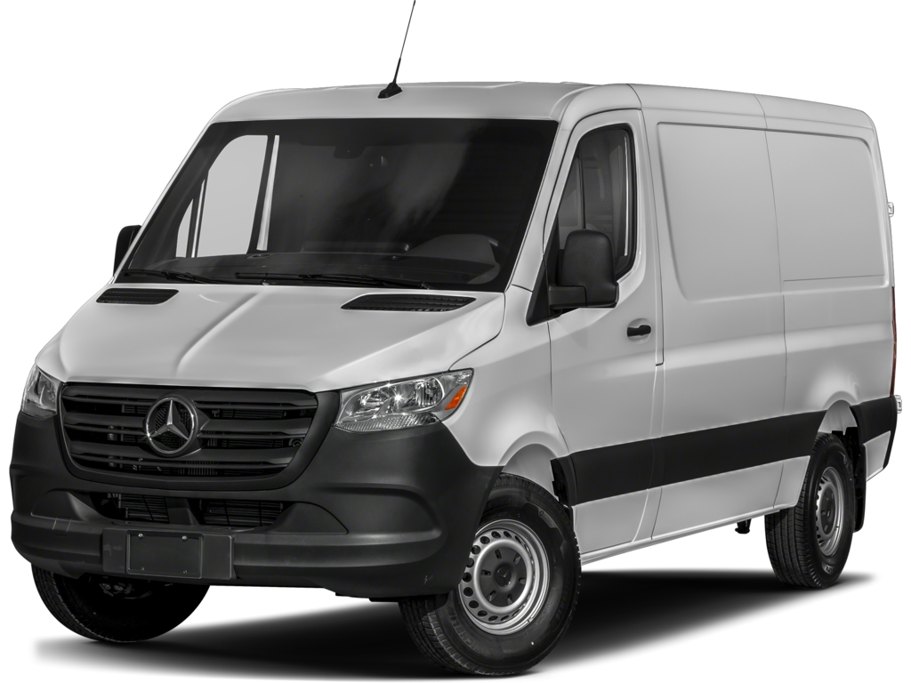 2019 Mercedes-Benz Sprinter 2500 Cargo Van  Salem OR