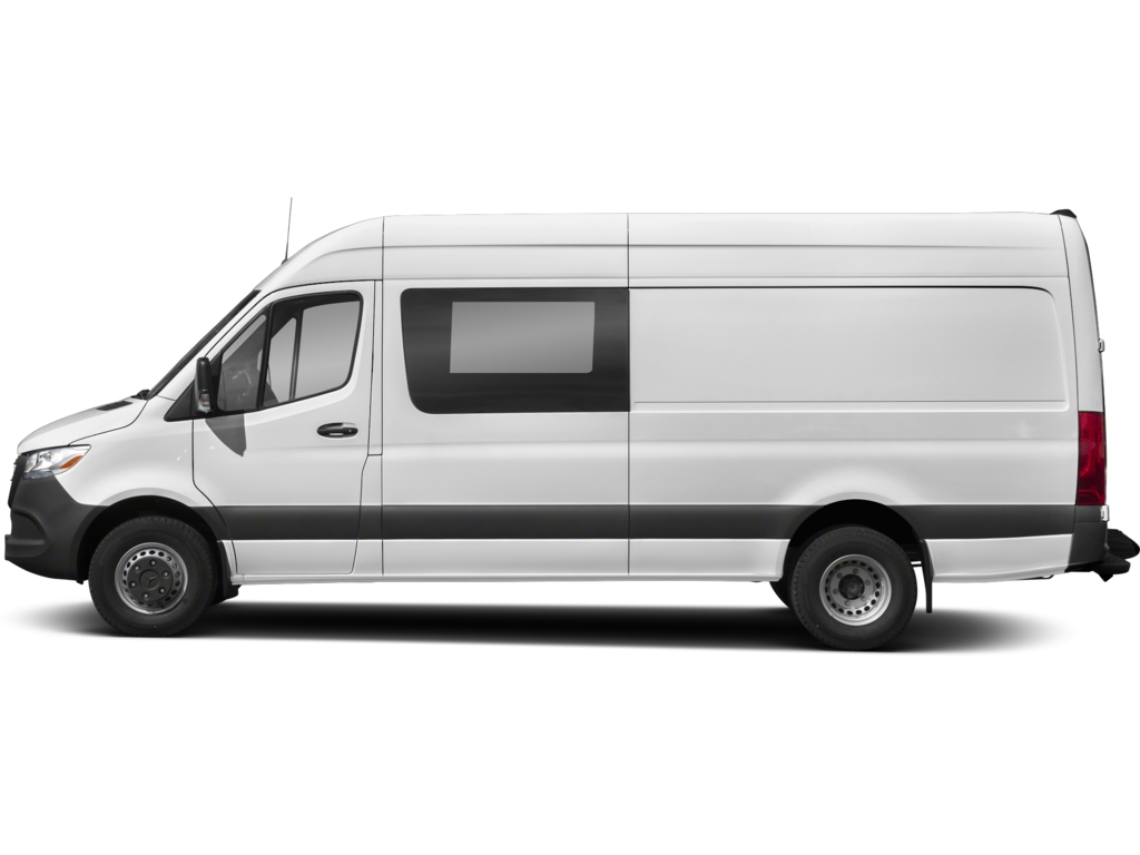 2019 Mercedes Benz Sprinter 2500 Cargo Van Salem Or 29489728
