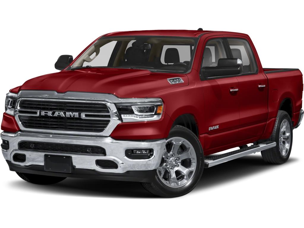2019 Ram 1500 Laramie 4x4 Crew Cab 5'7 Box Lake Elmo MN