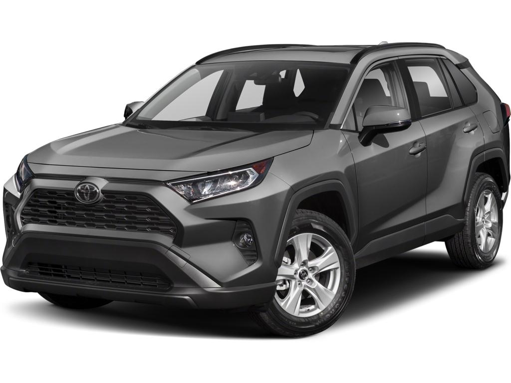 2019 Toyota RAV4 XLE Pompton Plains NJ