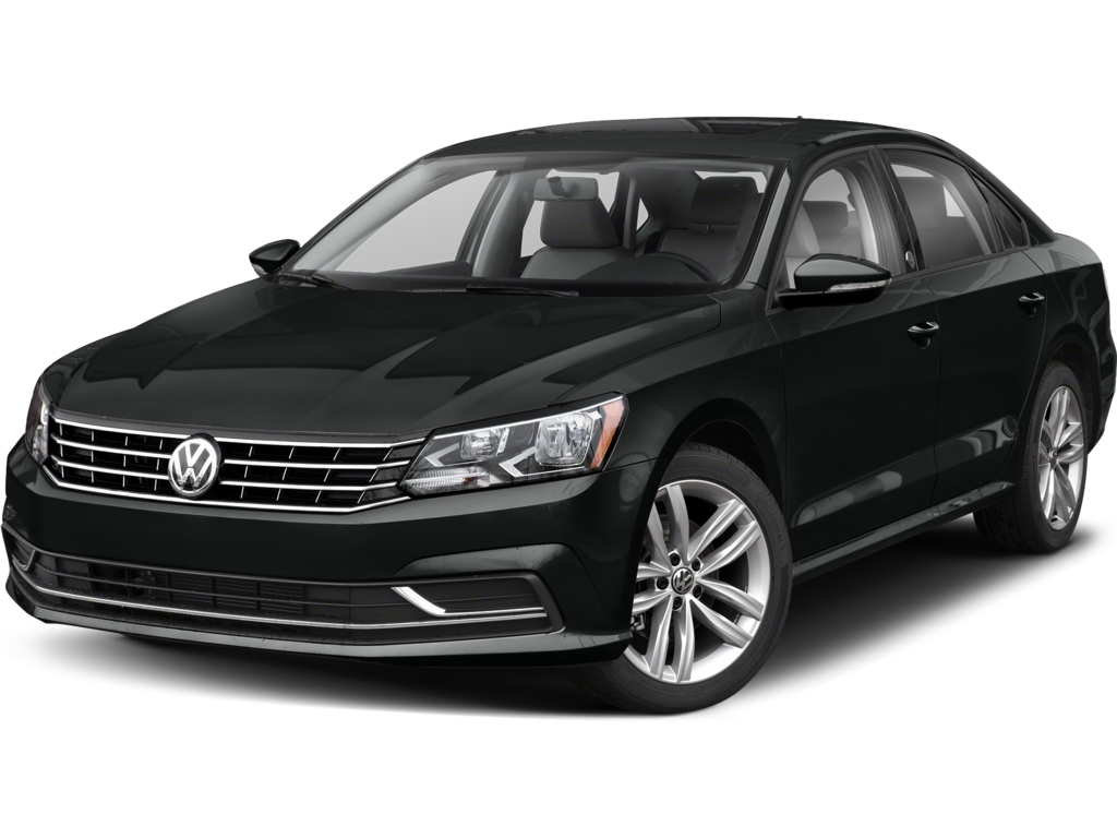 2019 Volkswagen Passat 2.0T WOB 6SP AUTO Mentor OH