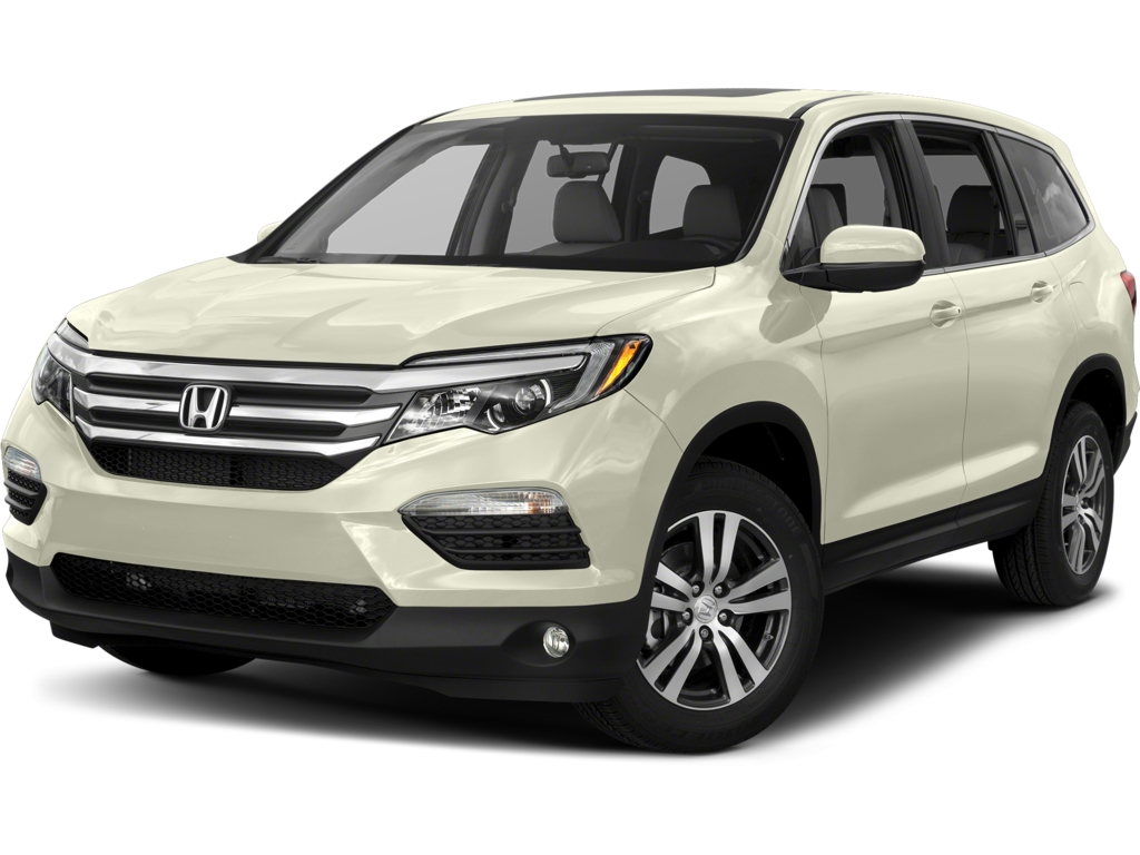 2017 honda pilot ex l lafayette in 18630946. Black Bedroom Furniture Sets. Home Design Ideas