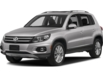 2017 Volkswagen Tiguan 2.0T S 4MOTION Providence RI
