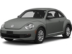 2013 Volkswagen Beetle Coupe 2dr Man 2.5L PZEV Providence RI