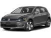 2019 Volkswagen e-Golf SE Providence RI