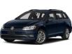 2019 Volkswagen Golf SportWagen 1.4T SE Auto Providence RI