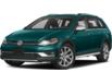2019 Volkswagen Golf Alltrack SEL Providence RI