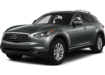2013 INFINITI FX37 AWD 4dr White Plains NY