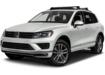2016 Volkswagen Touareg VR6 FSI White Plains NY