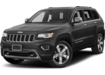 2014 Jeep Grand Cherokee 4WD 4dr Overland White Plains NY