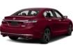 2017 Honda Accord Sedan Sport SE CVT PZEV White Plains NY