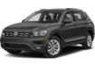 2019 Volkswagen Tiguan 2.0T SE White Plains NY