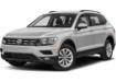 2018 Volkswagen Tiguan S White Plains NY