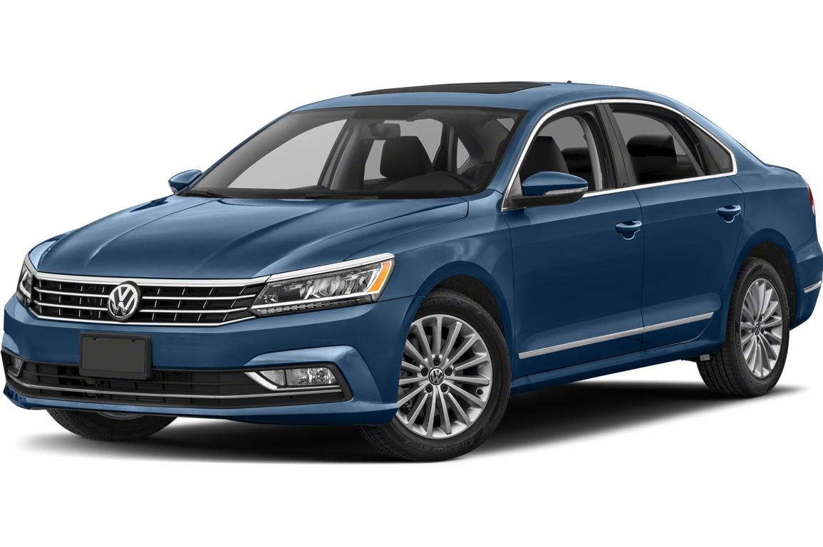2019 Volkswagen Passat 2.0T Wolfsburg Edition Spartanburg SC