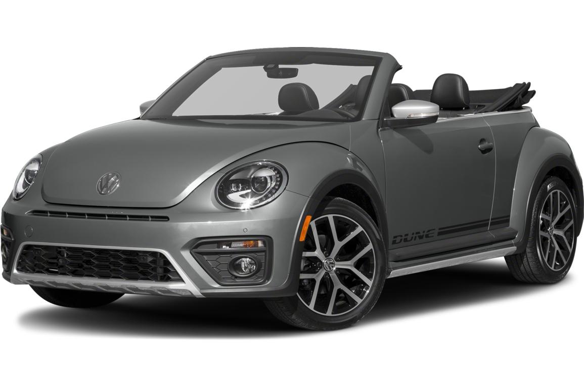 2019 Volkswagen Beetle Convertible  Spartanburg SC