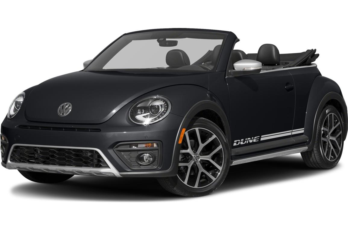 2019 Volkswagen Beetle Convertible Final Edition SEL Spartanburg SC