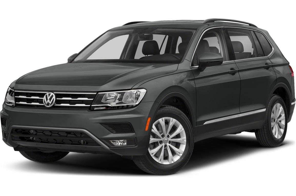 2019 Volkswagen Tiguan  Spartanburg SC