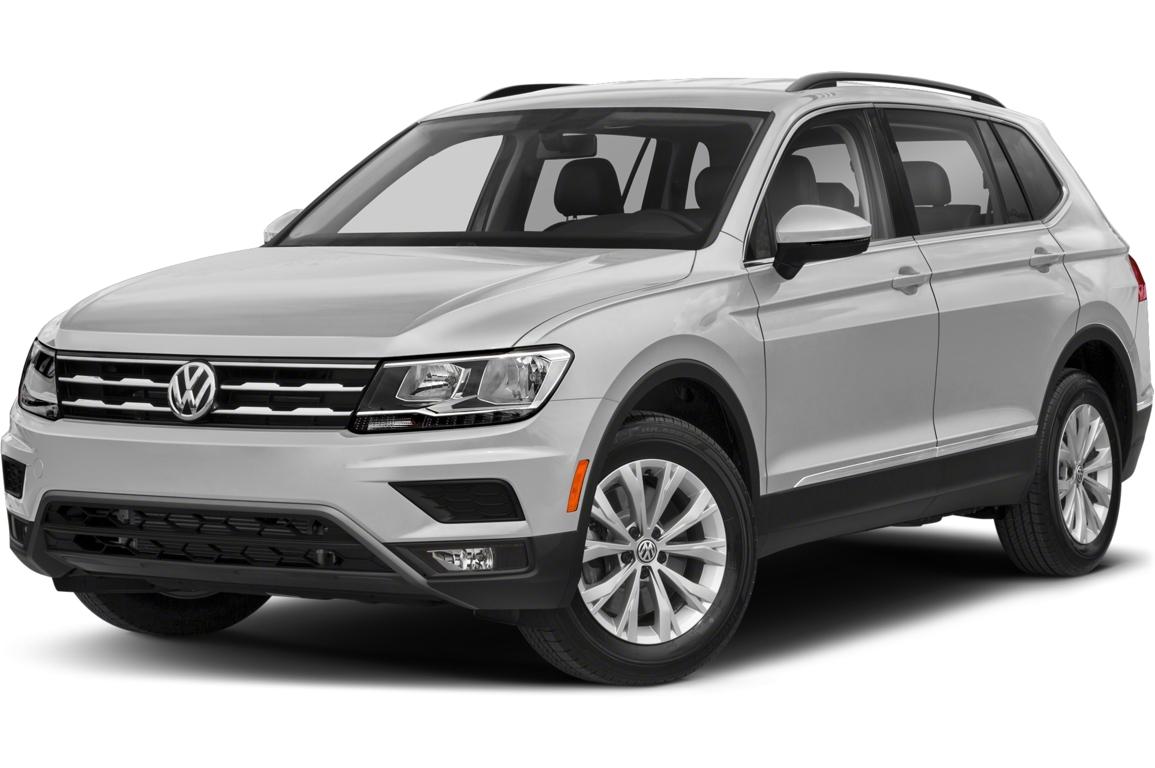 2019 Volkswagen Tiguan SEL Premium Spartanburg SC