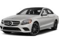 2019 Mercedes-Benz C-Class 300 4MATIC® Sedan Long Island City NY
