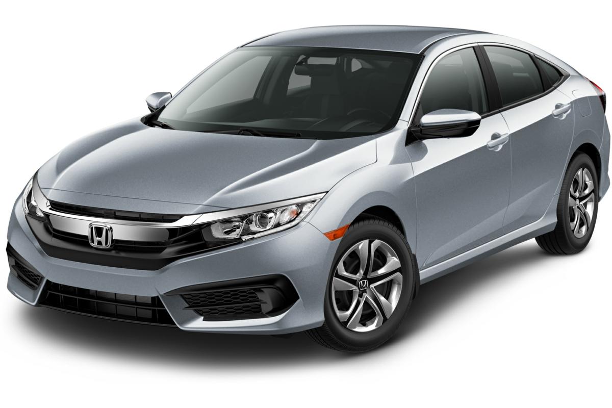 2018 Honda Civic sedan LX Henderson NV