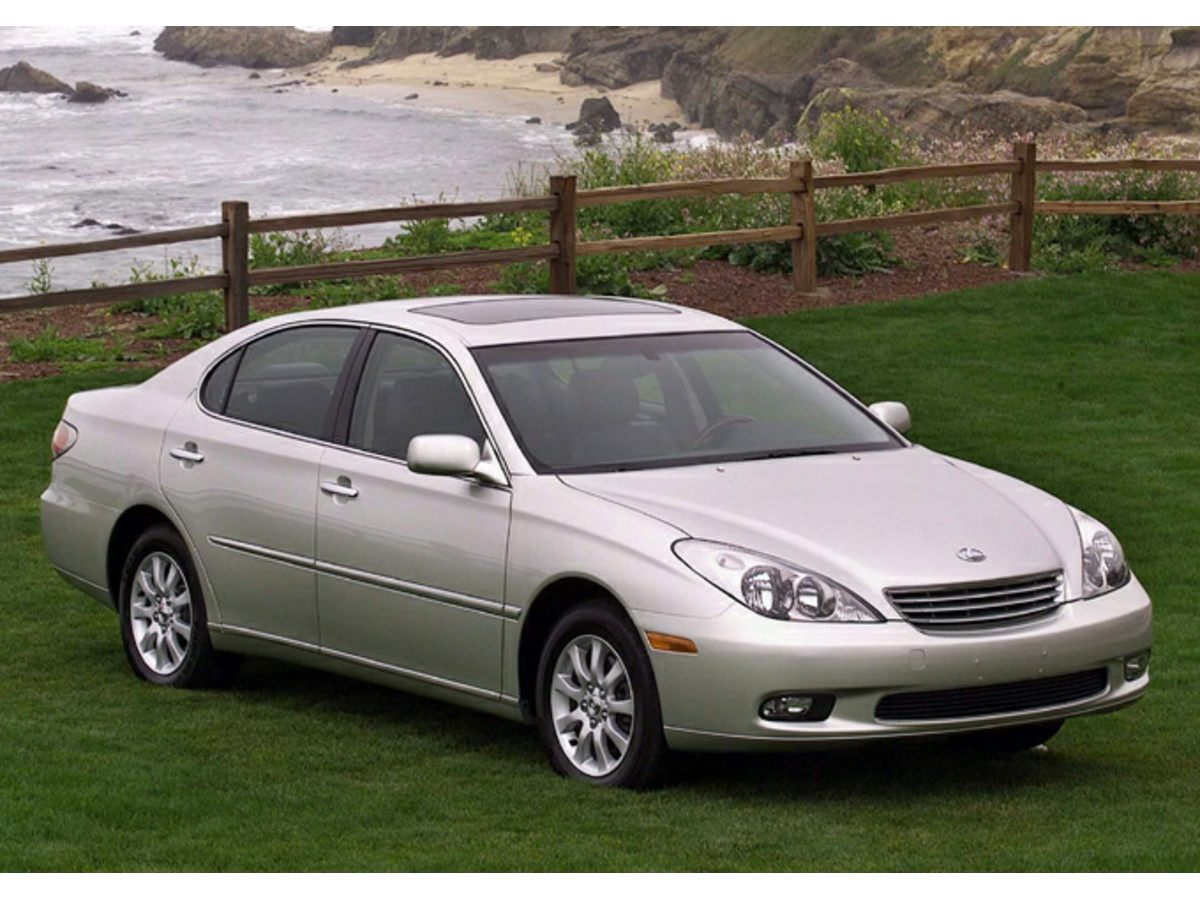 2003 Lexus ES 300 photo