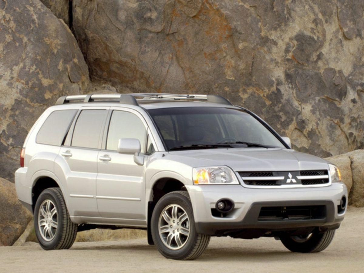2006 Mitsubishi Endeavor LS photo
