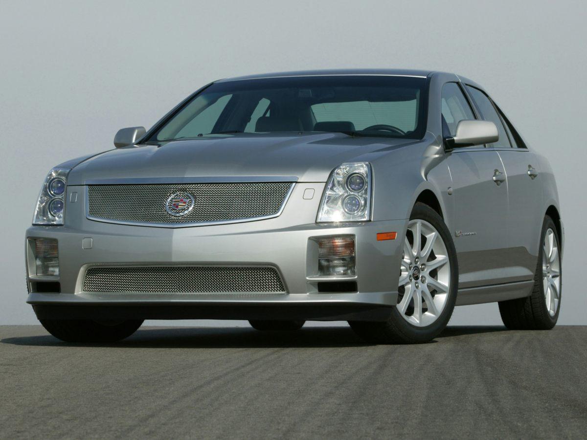 2006 Cadillac MDX photo