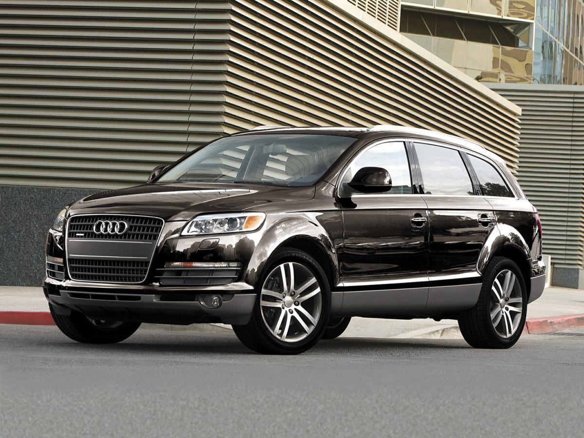 2007 Audi Q7 4.2 Premium