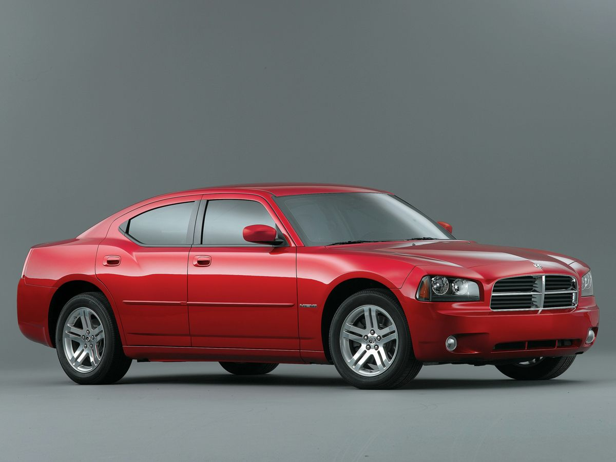 Used 2007 Dodge Charger for sale in Miami