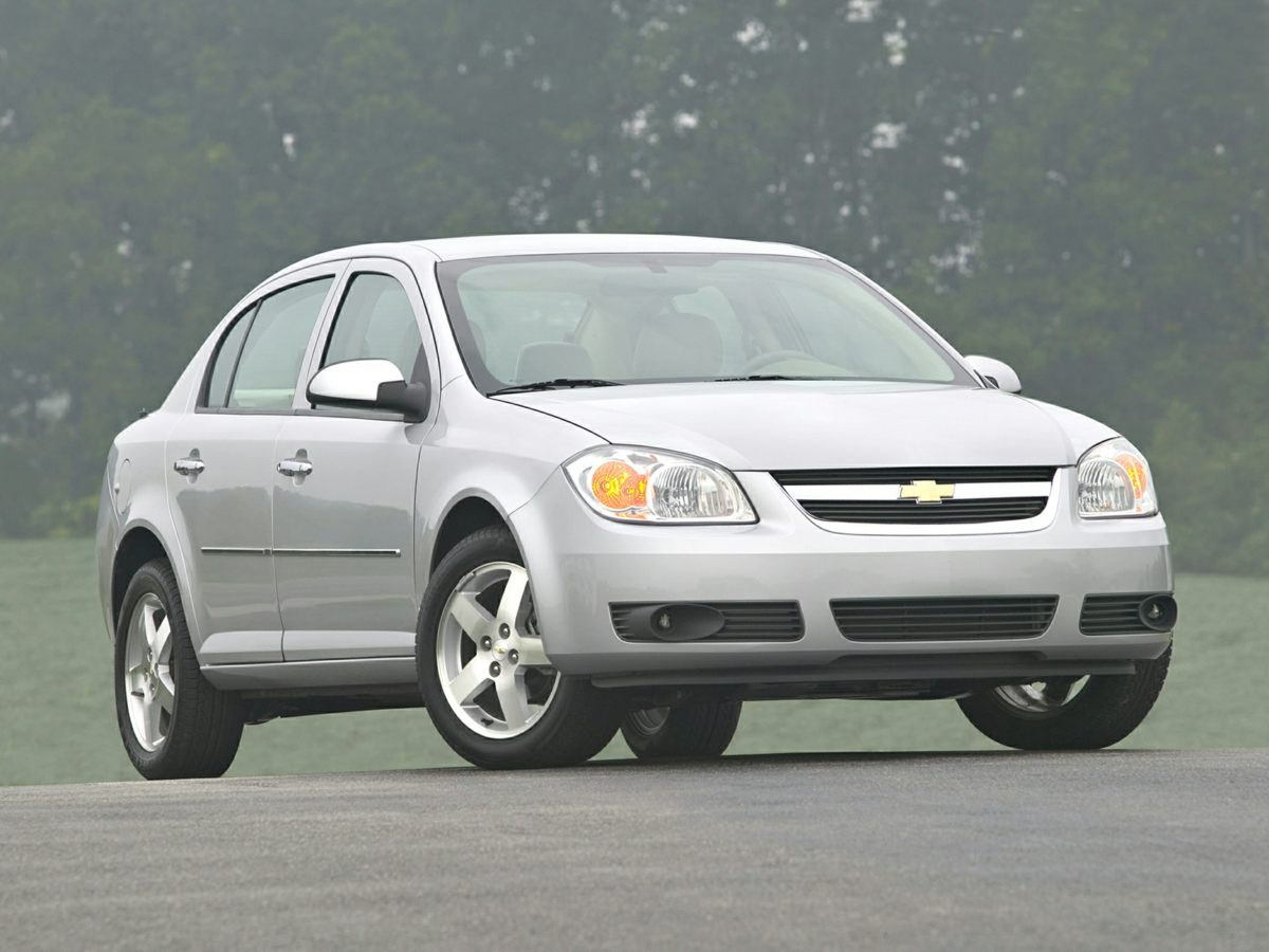 Cobalt chevy cobalt lt 2009 : Used Chevrolet Cobalt For Sale Little Rock, AR - CarGurus