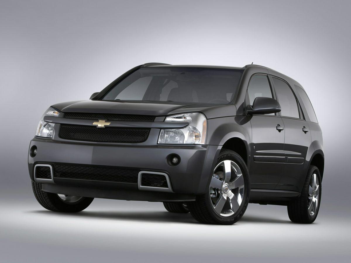 2008 Chevrolet Equinox Sport Utility