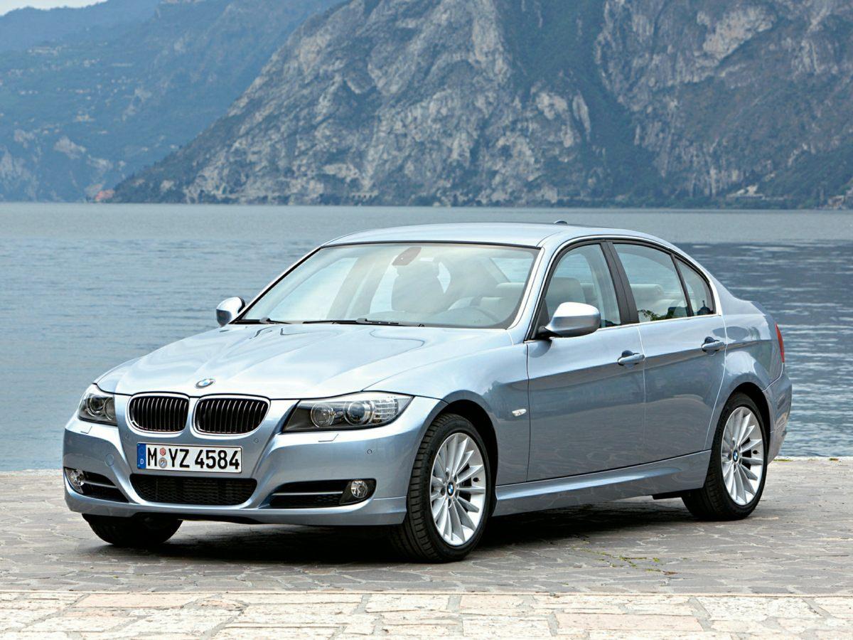 2011 BMW MDX 335i photo