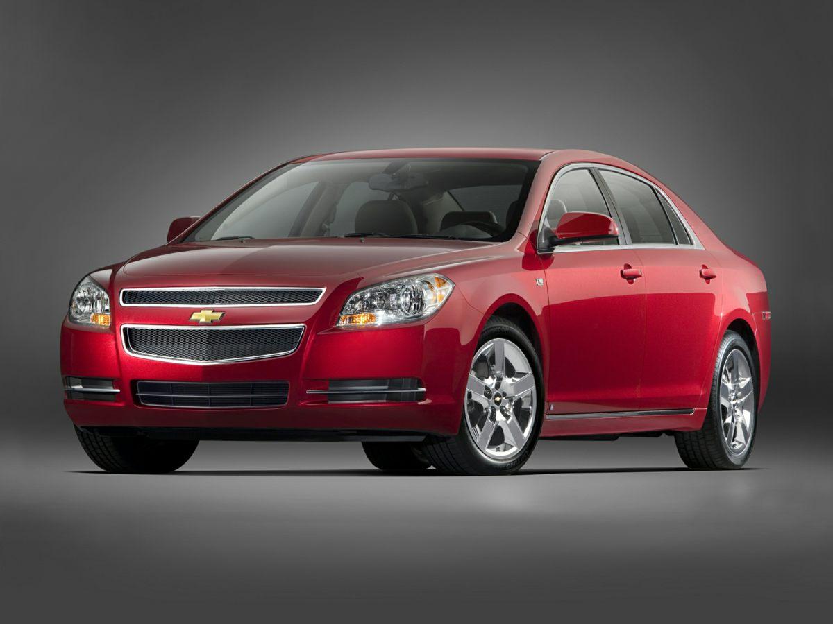 2012 Chevrolet Malibu LTZ photo