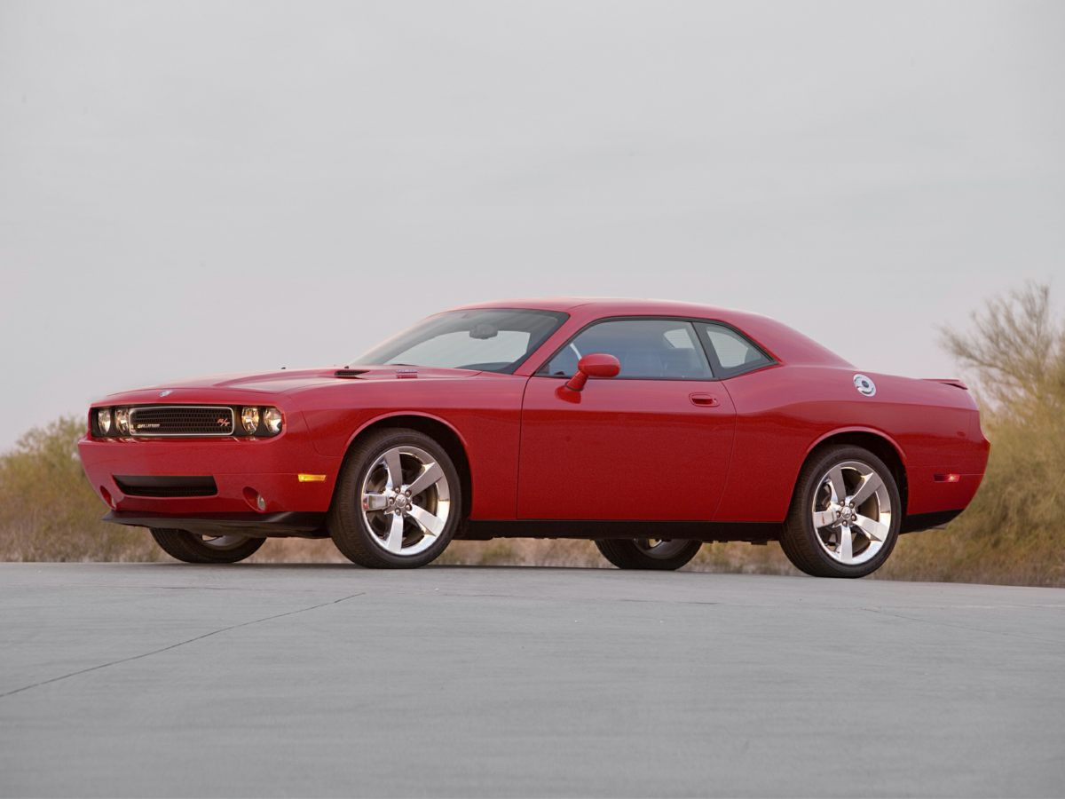 2010 Dodge Challenger For Sale in Young America, MN - CarGurus