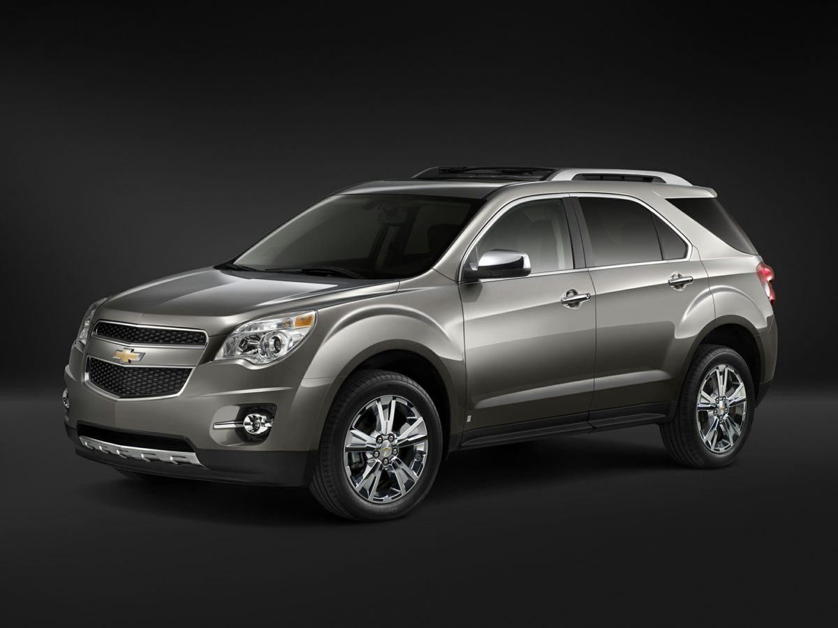 Used 2013 Chevrolet Equinox for sale in Miami