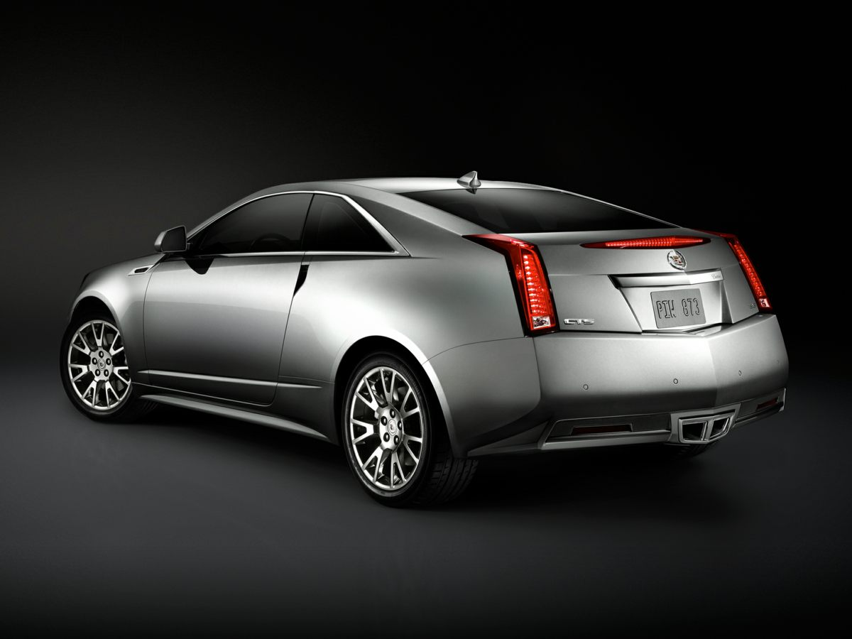 2014 Cadillac CTS Coupe For Sale in Aurora, IL - CarGurus