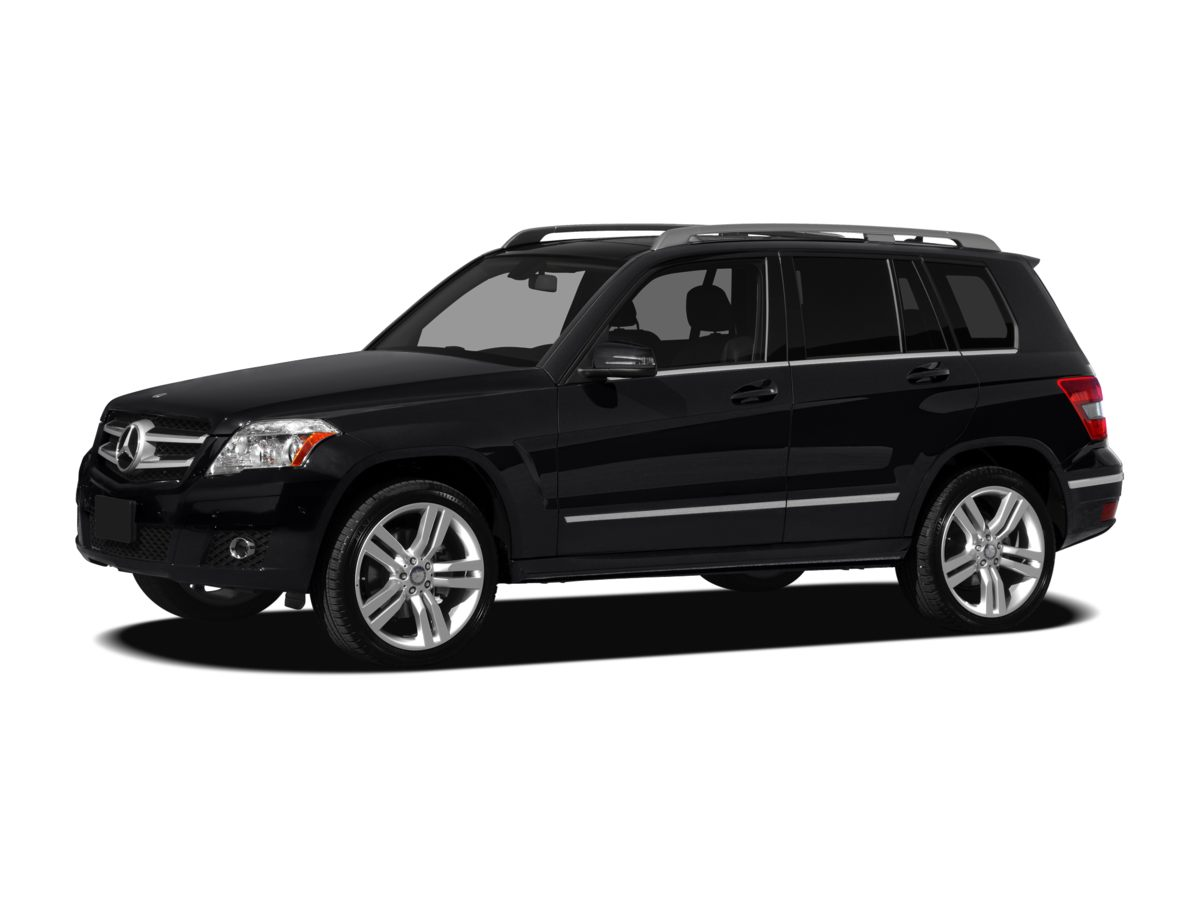 2011 Mercedes-Benz GLK-Class GLK350 4MATIC photo
