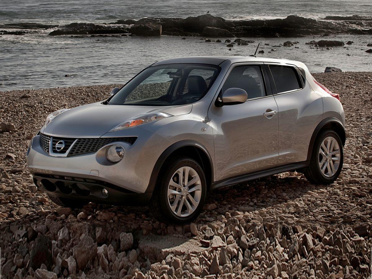 Used Nissan Juke West Palm Beach