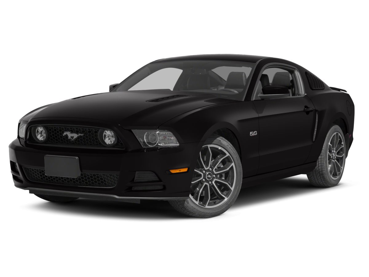 2013 Ford Mustang GT photo
