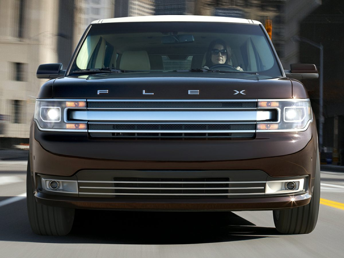 2018 Ford Flex SE photo