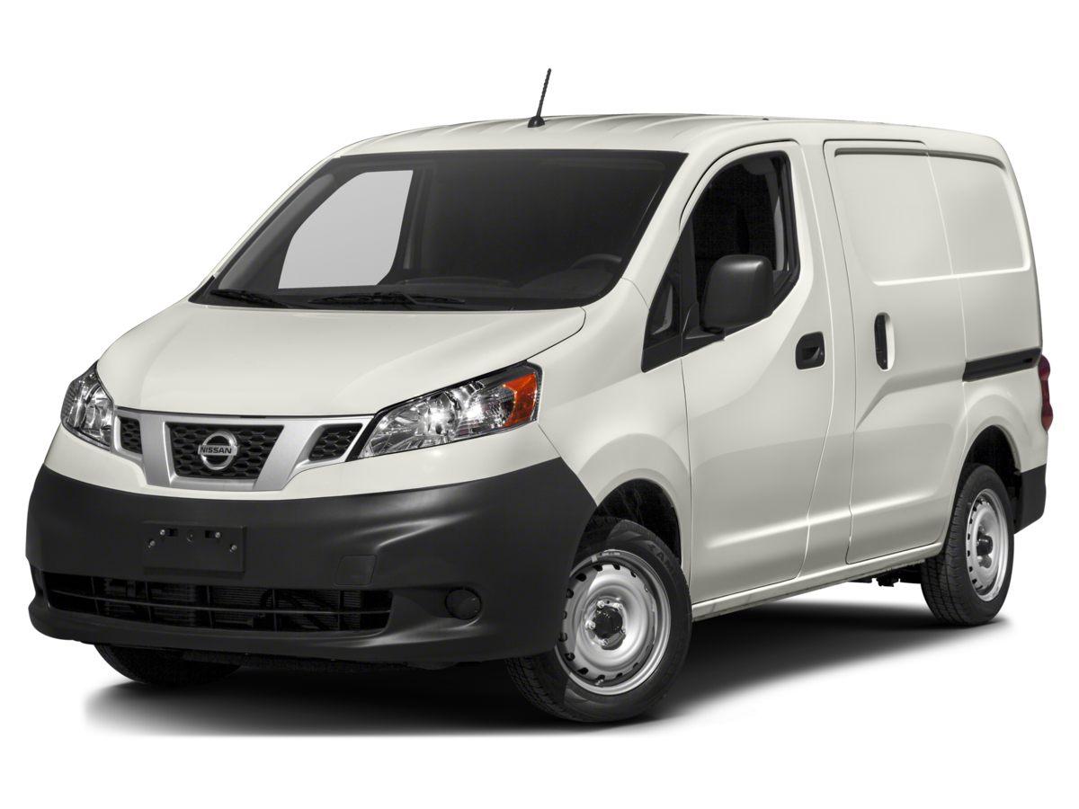 2017 Nissan NV200 SV photo